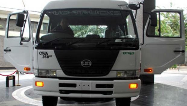nissan truk blessindo (2)